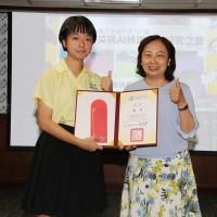 馬來西亞新二代善用AI人工智慧科技創新 融合台灣特色改良吉蘭丹料理獲獎