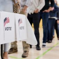 白宮幕僚長:2020美國總統大選 如期在11月3日舉行