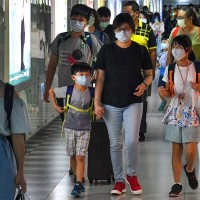Taiwan's Tainan to make mask-wearing compulsory indoors