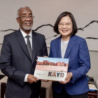 Somaliland reportedly weighing recognition of Taiwan
