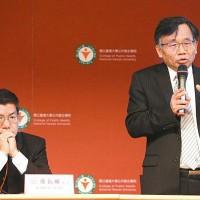 NTU professor says Belgian case most likely infected in Taipei in June