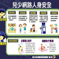 自殘遊戲悄悄入侵台灣 台北市婦幼警察隊教授防範之道