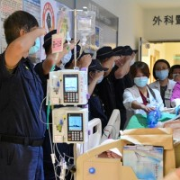 8 patients to receive organs of New Taipei police officer