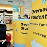 Taiwan allows more students to return but not from China