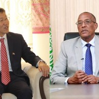 Somaliland president rejects China's deal to drop Taiwan