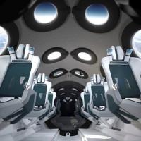 英國「維珍銀河公司」預計2021年初載客上太空 創辦人布蘭森率先體驗