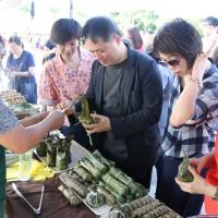 新北南島主題文化節慶展傳統 體驗南島風情免出國