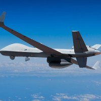 Taiwan in talks with US to purchase advanced drones