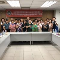 金門移民署教育訓練「金」充實 表揚愛心志工模範家庭