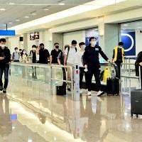 All Philippine arrivals to undergo quarantine at designated facilities in Taiwan