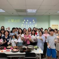 多元文化體驗-日本盂蘭盆節風俗分享與壽司製作