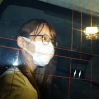 Hong Kong's Agnes Chow arrested under national security law