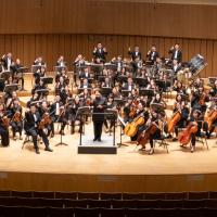 國立台灣交響樂團青少年管弦樂營紀念蕭泰然 成果音樂會新竹、台中、高雄登場