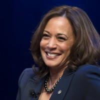 美國總統候選人拜登副手出爐 首位亞非裔女參議員賀錦麗中選