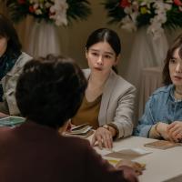 有洋蔥!台灣電影《孤味》三代女性共解心結展笑顏 超強卡司預告釋出網友秒飆淚