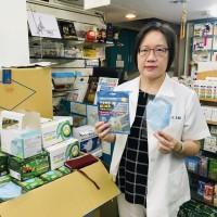 再爆黑心、中國製口罩 台灣連鎖通路遭殃 專業藥師教你如何分辨真偽!