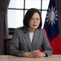Security cooperation, trade pact both priorities as Taiwan strengthens US ties: President Tsai
