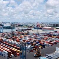 【從貝魯特看台灣】高雄港目前有8貨櫃硝酸銨 港務公司:已促業者提領並加強巡檢防護演練