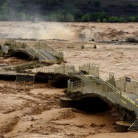 China facing food shortage after months of flooding, infestations