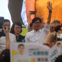 Kaohsiung residents' hopes high after Taiwan's first mayoral by-election
