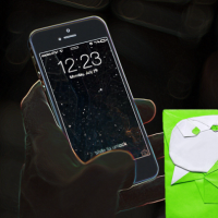 China's WeChat proven to be spying on overseas users
