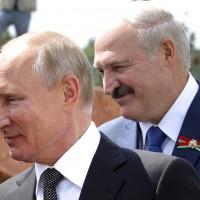 白俄羅斯總統大選傳舞弊 俄羅斯稱隨時準備軍事援助