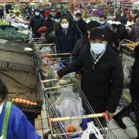 糧荒還送俄160噸大米? 中國官媒鼓勵韭菜:要恢復飢餓感