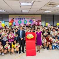 結合語言及背景展現台灣特質 新二代多元文化創意體驗營開跑