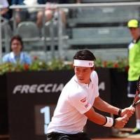 Japanese tennis pro Nishikori Kei tests positive for COVID-19