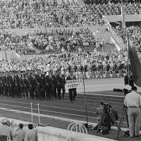 一甲子前的那一場奧運會(上)