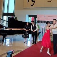 台灣國家交響樂團戶外巡迴綠野音樂會 攜手台北首督芭蕾舞團邀全民輕鬆搖擺