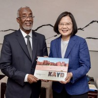 President Tsai optimistic about Taiwan-Somaliland relations with establishment of representative office