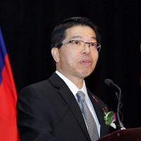 Taiwan envoy urges Canadian government to pursue stronger ties