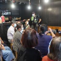 台灣原住民白色恐怖受難生命故事 國家人權博物館「原音重現」行動展巡迴至桃園