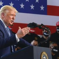 美中貿易談判無限期延後 川普:我現在不想和中國講話