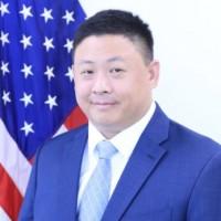 曾派駐台灣 禹道瑞接任美國在台協會高雄處長