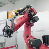 Intelligent Asia expo kicks off in Taipei, spotlights smart manufacturing