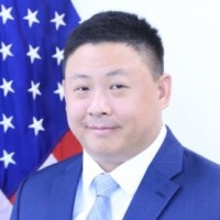 Mason Yu assumes chief role at American Institute in Taiwan's southern office