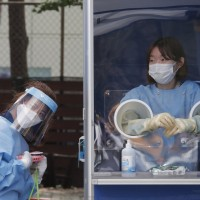 People under 50 more likely to spread coronavirus in Asia Pacific: WHO