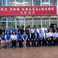 為台灣農民尋找合作廠商 雲林縣長參訪義美斗六廠