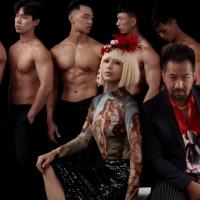震撼!台灣時尚健身大戲《猛男地獄》跨界打造 探人生加減法台北親子劇場10月登場