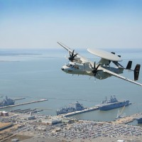 Taiwan upgrades Hawkeye early warning aircraft to E-2D level