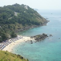 Thailand considers limited opening up of Phuket to foreign tourists