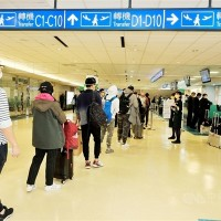 COVID-19 brings Taiwan's travel income, expenses to new low in Q2