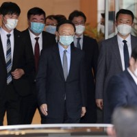 South Korea, China hold highest-level talks since COVID-19 outbreak