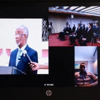 台灣與索馬利蘭互設代表處 駐瑞典代表姚金祥對媒體分析重要性