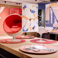 「全球最幸福國家」芬蘭設計展台灣登場 工藝、視覺、服裝多面向深度解析北歐人文