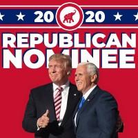 Republicans renominate Trump, reaffirm Taiwan-friendly party platform