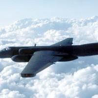China cries foul over U-2 spy plane flight over no-fly zone
