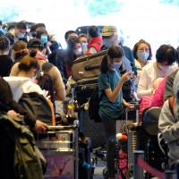 Taiwan extends ban on tour groups indefinitely